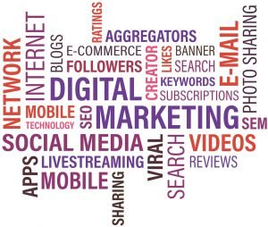 Digital Marketing Examples