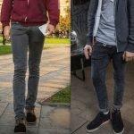 Top Trending Skinny Fit Jeans