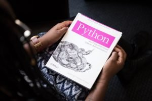 Python and It's Features