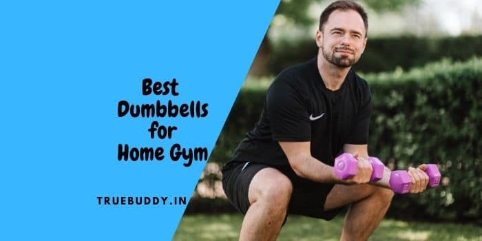 The 8 Best Dumbbell Set in India: IdeaHome Gym Equipments