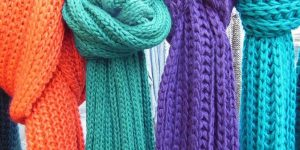 Selective Warm and Comfortable Mufflers- Make Your Winter Dressing Stylish
