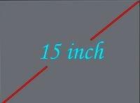 15 inch