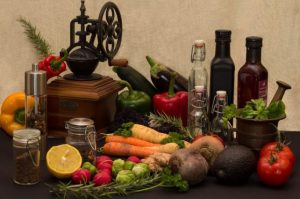 Kitchen superfoods help weight-loss