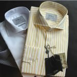 Men Formal Shirts under Rs 1500 for interview, meeting, presentation and office wear