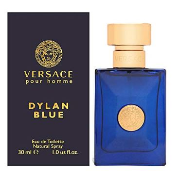 Versace Dylan Blue-Long-Lasting Highly Effective Perfumes