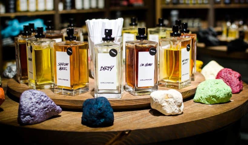 Long-Lasting Highly Effective Perfumes