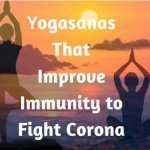 Power of Yoga: 7 Asanas To Improve Immune System and Fight Corona