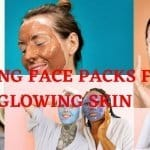 20 Cost-Effective Homemade Face Packs For Glowing Skin & Charming Look
