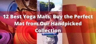 Best Collection of Yoga Mat