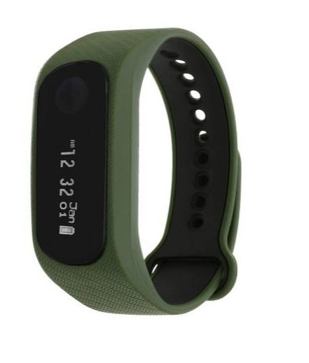 Fastrack Activity Tracker