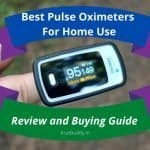 10 Best Pulse Oximeter Devices for Home Use: Review and Buying Guide