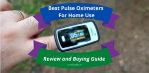Pulse Oximeters for Home Use