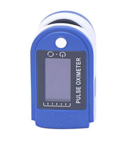 Pulse Oximeter for home use