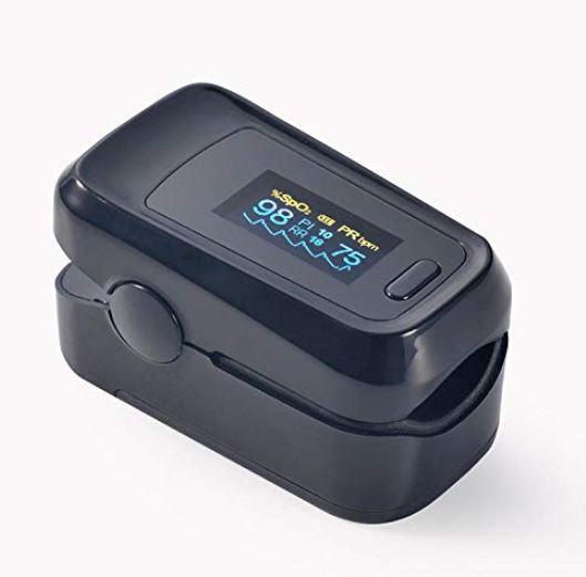 Sahyog-Wellness Device