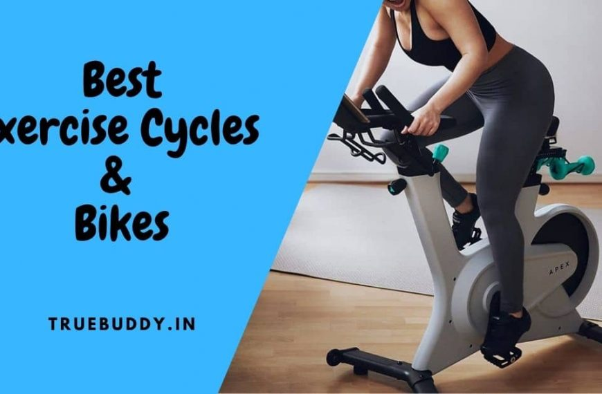 11 Best Home Exercise Cycle & Bikes For Home Gym & Cardio HIIT Workout