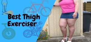 Best Thigh Exerciser