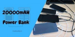 10 Best 20000mAh Power Bank in India: Portable and Reliable