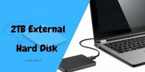 10 Best and Reliable 2TB External Hard Disk: Secure Data-Storage