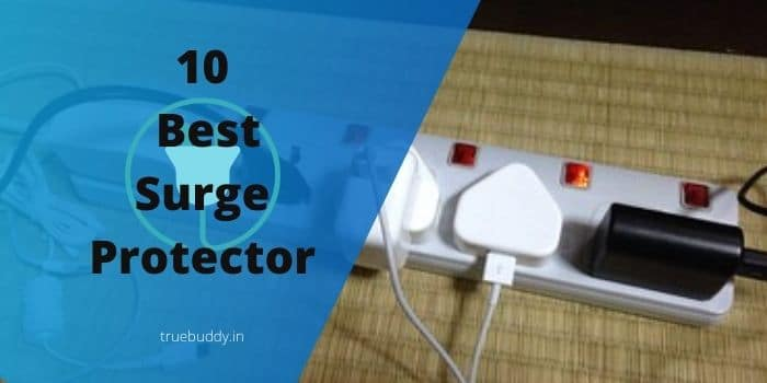 10 Best Multi-Plug Surge Protector Spike Guard: Exclusive Review