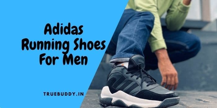 10 Best Adidas Running Shoes for Men- Exclusive Quality and Comfort
