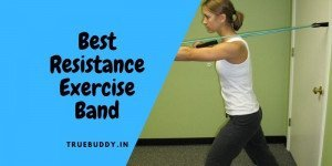 Best Resistance Exercise Band