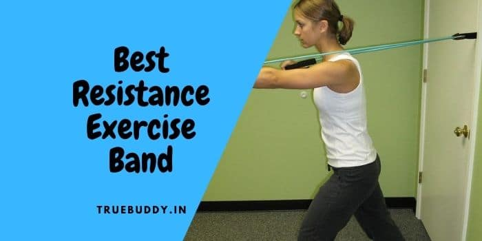 8 Best Exercise Resistance Band in India: Easy Muscle Building