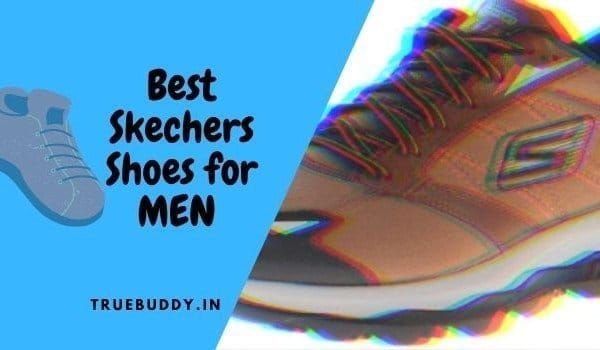 10 Best Skechers Shoes For Men In India: Outstanding Casual Design