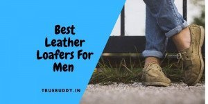 Best Men's Leather Loafers