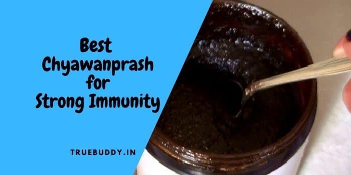 Best Chyawanprash for Immunity