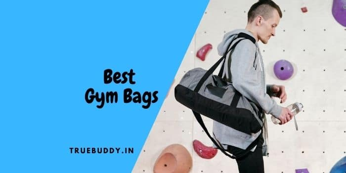 The 10 Best Gym Bag: Exclusive and Most Economical