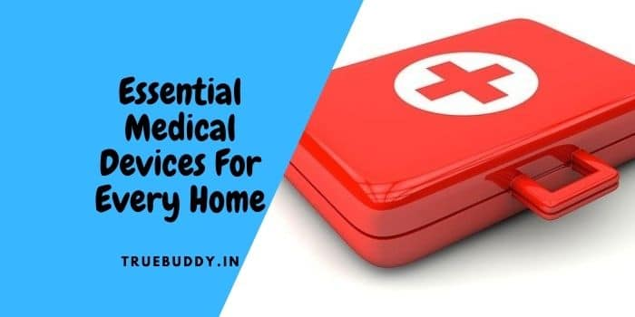 Medical Device For Home