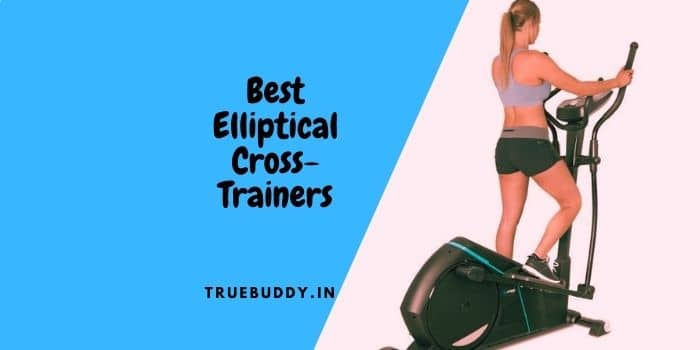 The 8 Best Elliptical Cross Trainers for Full Body Workouts